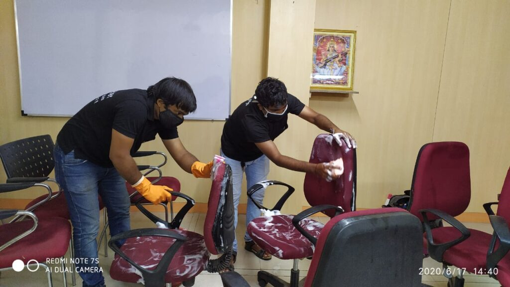 Office Cleaning Services In Pune